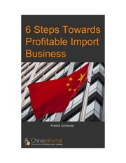 6-Steps-Towards-Profitable-Import-Business