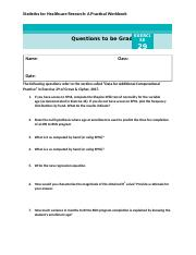 Exercise 29 Questions to be Graded.docx