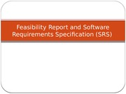 Feasibility Report and Software Requirements Specification (SRS).pptx