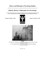 HPPBulletinVolume19No12007 (p)