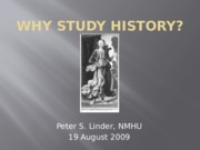 Why+Study+History