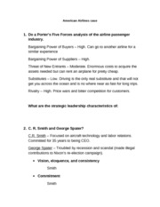 airborne express case study pdf