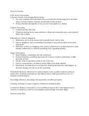 psych 111 Detailed information about psychology papers an overview of requirements for each year level (ie, 100-level, 200-level) can be accessed via each heading link further information about individual papers can be obtained by selecting links to papers (ie, psyc 111 brain and behaviour.