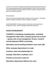 MARKETING ENVIRONMENT.docx
