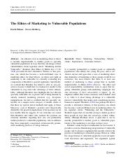 5- the ethics ofmarketing to vulnerable populations.pdf