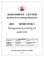 AAM3781_2015_Assignment___AAM3781_Management_Accounting_2A (1).docx