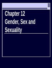 Gender, Sex & Sexuality Unit 9.pptx