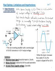 Lecture_7_Ch02_Real_OpAmps_Limitations_