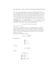 Engineering Calculus Notes 292