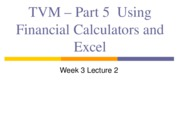 1.7 Week3 Lect2 TVM PT5 Calc Excel
