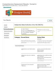 Subjective Comprehensive Assessment _ Completed _ Shadow Health.pdf