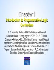 sum_chapter1 pdf - Chapter 1 Introduction to Programmable Logic