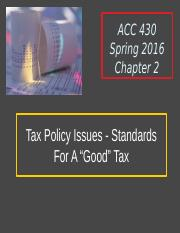 ACC430_Spring_2016 Chapter 2_Slides.pptx