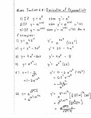 Section 11.8 Continued - Derivatives of Exp. Functions.pdf