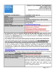 Mr B CE7601 Coursework 1 Brief.docx