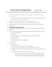 Community Engagement  3.17.16.docx