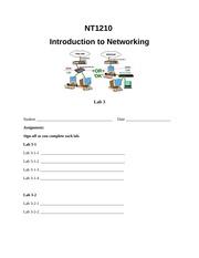 itt tech nt1210 week 8 lab Answer sheet itt triginometry final exam  intro to networking nt1210 answers icon mania  answers 2012 igcse chemistry textbook answers instrumentation ch 8.