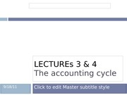 Lectures 3 and 4_WEBCTfinan