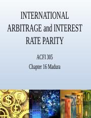 Lecture_7_International Arbitrage and Interest Rate Parity(4).pptx