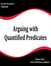 COMP1805-F16-W04-02-(Arguing with Quantified Predicates)