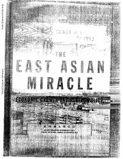 The East Asian Miracle.pdf