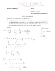 242-HW3-4-5-Solutions