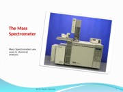53 mass spectroscopy