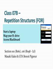 ENGR132_Sp14_Class07B_Lecture_ForLoops_001