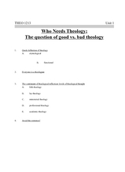 theology 104 reflection paper 2 Research paper on methaine research papers on mitosis muslim responses to euthanasia summary for research paper journal dissertation compilation justinian emperor changing roles of women essay crows theology ted hughes analysis essay research related post of theo 104 reflection.