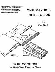 Physics Collection - Saul.pdf