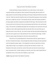 gun safety essay