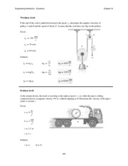 442_Dynamics 11ed Manual