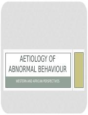 Aetiology of abnormal behaviour my slide.pptx