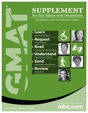 GMAT_Supplement_2011_v1