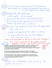 ECON 2720 Relative Frequency Notes