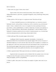 Unit Five Text Questions.docx