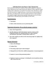 Individual Interview Report- Basic Information_Final.docx