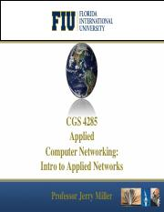 Class 4 A Ethernet Chapter 14 Slides Miller CGS 4285 PDF.pdf