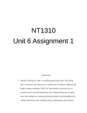 nt1310 unit 10 lab 1 building Please click on the unit which you are working on unit 1 lab - solids, liquids, and gasses unit 2 lab - elements and the periodic table unit 3 lab - elements unit 4 lab - acids and bases unit 5 lab - floating and sinking unit 6 lab - energy conversions unit 7 lab - electric circuits.