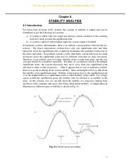 Chapter-8-Stability-Analysis