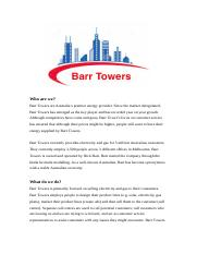 Barr Towers Introduction-2