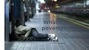 1_What is poverty