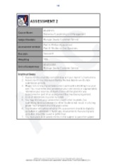 BSBCUS501 Manage Quality Control Assessment 2.pdf