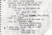 Social Problems Ch.1 notes