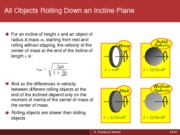 UConn Lecture 08. Rotational Motion Part II Student Version