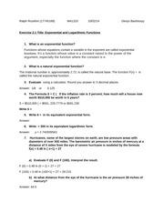 ma1310 study guide