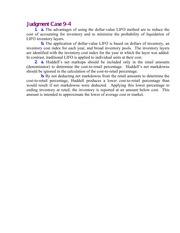 Chapter 9 - Solutions Manual 85