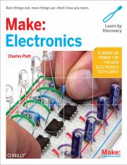 MAKE Electronics - Learning Through Discovery