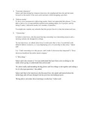 Template_ Interview Stories for Amazon Leadership Interviews