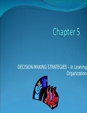 Decision-MakingStrategies.ppt